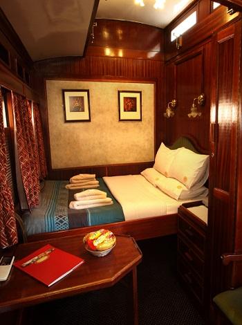 Catégorie Léopard du Train African Explorer