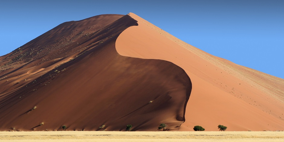 Parc national de Namib-Naukluft