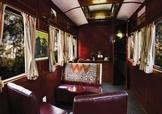 Salon du Train African Explorer