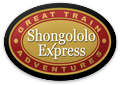 Train Shongololo Express